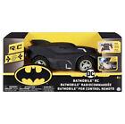 Batman Batmobile 1:20 Scale Remote Control Vehicle: Authentic Batman Styling DC