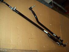 2018 2019 2020 JL Jeep Wrangler Tie Rod/Drag Link Assembly with Steering Damper