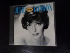 CD ALBUM - JULIE LONDON - THE LIBERTY YEARS