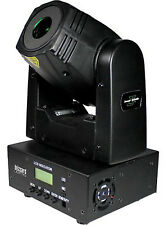 Blizzard Lighting DJ Moving Head Laser Blade G Light