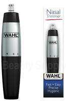 Wahl Nose/Ear Nasal Wet & Dry Battery Hair Trimmer WA5642-012