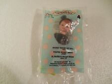 McDonalds Madame Alexander Mickey Mouse Boy Doll (Sealed in Bag)