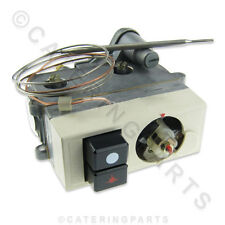 710 MINI-SIT 0.710.817 THERMOSTAT 110° GAS VALVE CONTROL BAIN MARIE HOT CUPBOARD