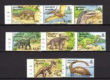 Solomon Islands 2006 Prehistoric Animals MNH
