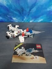 Vintage Space Lego Star Fleet Voyager 6929