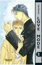 Love Mode, Band 2: BD 2 von Yuki Shimizu | Buch | Zustand gut