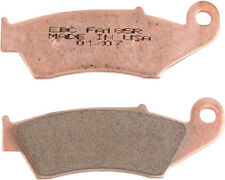 R Series Long Life Sintered Front Brake Pads EBC FA185R