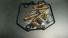 Honda GL1100 1980-1983 carburetor carburetors repair rebuild kit OEMH22040 HN