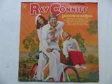 RAY CONNIFF Quadraphonic Laughter in the rain CQ 33332