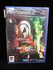 King of Fighters 2003 playstation2 Pal Nuevo y precintado