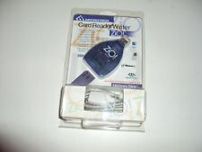 NEW Microtech Zio! SmartMedia Card Reader/Writer for Mac OS, Windows 98 & 2000