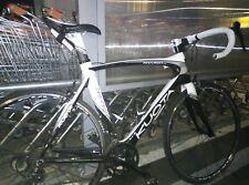 Bici kuota kharma race carbon road, bianca e nera,27.5, condizione ottima.