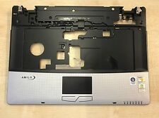 Fujitsu Siemens AMILO PA2548 repose-poignets Cover & pavé tactile 24-46782-XX 80-41257-02