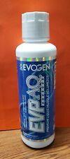 EVOGEN EVP AQ AQUEOUS Premium Liquid muscle Volumizer Dietary Supplement 16 oz