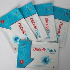 30pcs diabetes treatment anti diabetic patch lower blood sugar Blood glucose