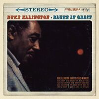 Duke Ellington - Blues In Orbit [CD]