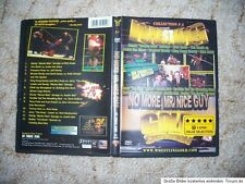 Wrestling Gold DVD No More Mr. Nice Guy SMW WWE WWF WCW NWA ECW ROH CZW USWA AWA