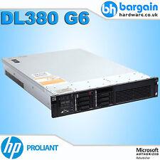 12GB Server mit Xeon Quad Core-Prozessortyp für ProLiant DL
