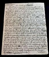 BATTLE OF CORUNNA VETERAN MEMOIRS 1800s