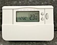 Center / Honeywell EHE0200361 Programmable Wireless Room Thermostat