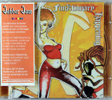 Jabber Jaw - Funktionary Happening (CD) New & Sealed