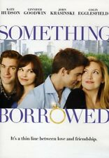 Something Borrowed [New Dvd] Widescreen