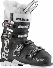 NEW 2017 Rossignol AllTrack Pro 100 Womens Ski Boots - 25.5