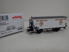 Märklin H0 48780 Bierkühlwagen Brouwerij D'Oranjeboom NS 560 407 OVP