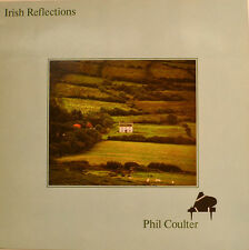 """Phil Coulter - Irish Reflections LP 12 """" (V956)"""