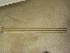 Ladderax Shelving Rods