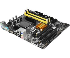 ASRock N68C-GS4 FX - Sockel AM3(+)
