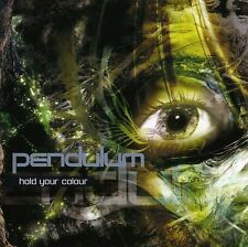Pendulum - Hold Your Colour [New CD]