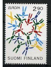 Europa cept 1995 Finland 1295 MNH cat waarde € 2,20