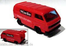 VW Bus T3 - Dom Modell ca 1:43 - Miele - ca 1981