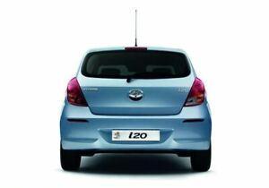 2 x NEW Gas Struts fits Hyundai i20 Hatch Hatchback 1st Gen 2009 to 2015