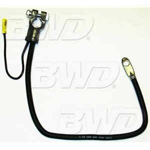 Battery Cable Negative  BWD Automotive  BC20T