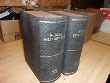 Vintage Videoton Encyclopaedia Bookshelf Speakers - Rare 1975 11""