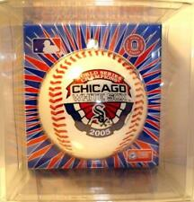 CHICAGO WHITE SOX 2005 WORLD SERIES CHAMPS champions Christmas ORNAMENT