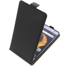 Case for ZTE Blade A2 plus Flipstyle Mobile Phone Protective Flip Black