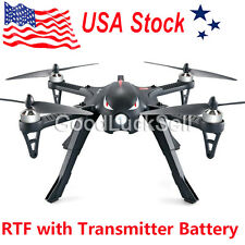 MJX B3 Bugs 3 RC Racing Drone RTF Two-way 2.4GHz 4CH Quadcopter Black RTF In US
