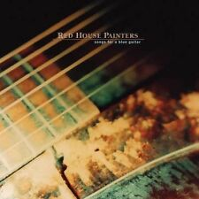 Red House Painters-CANZONI for a Blue Guitar (2lp) 2 VINILE LP NUOVO