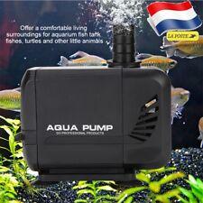aquarium puissance filtre cascade pompe à eau réservoir de poissons accroch
