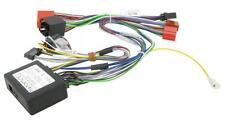 Connects2 CTTAU002 Audi TT Mk1 00-06 Full Bose Handsfree Mute lead interface