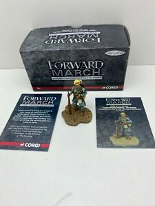 Corgi Forward March French Infantry Corporal - The Somme CC59176