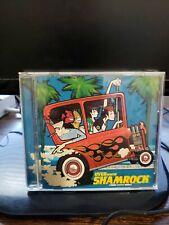 JPOP CD: Shamrock By UVERworld