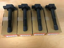 Honda Ignition Coil OEM  30520-PNA-007 Set of 4