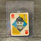 1951 Topps Red Backs Baseball Cards 49
