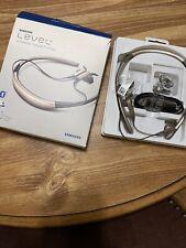 New listing New Samsung Level U Pro Eo-Bn920Cbegus Wireless Headphones With Uhqa
