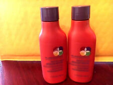SET OF 2 PUREOLOGY REVIVING RED CONDITION 1.7OZ EACH TRAVEL SIZE!!! CONDITIONER