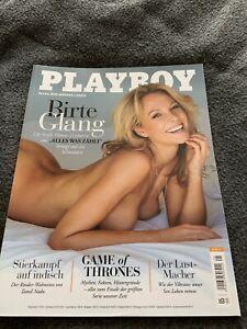 Playboy - 05/2019 - Birte Glang - Katia Martin - Greg 6 Gorman - Game of Thrones